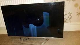 47inch LG TV broken screen LG47LM670T