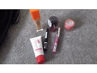 Make up bundle, all unopened