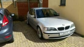 Bmw e46 330d auto