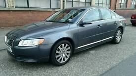 2011 Volvo S80 Diesel Auto. 55,000 miles. February 2017 MOT. Drives Fantastic. Passat vectra accord