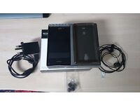 Sony Xperia T Mobile Phone