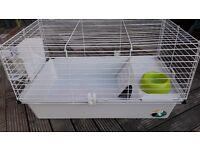 Indoor Hutch/Cage - Guinea Pig/Rabbit