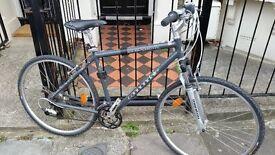 2007 Cannondale Adventure 600 ( Frame size L) Comfortable bike