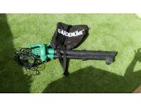 Electric Leaf Blower /Vacuum