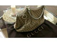 Gucci beautiful big bag