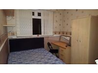 Double Bedroom available in Gay Friendly Houseshare - Fallowfield