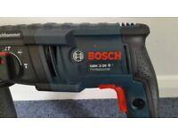 Bosch Professional Power drill - rotary hammer 110 V