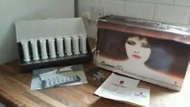 Vintage Carmen 88's Heated Rollers