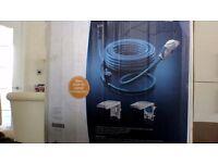 truma ultraflow waterline 15 metre hose enabling you to have constant fresh water to caravan