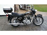 Royal Enfield 350 Bullet 2005