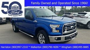 2015 Ford F-150 XLT 4X4 | Finance from 1.9% | One Owner