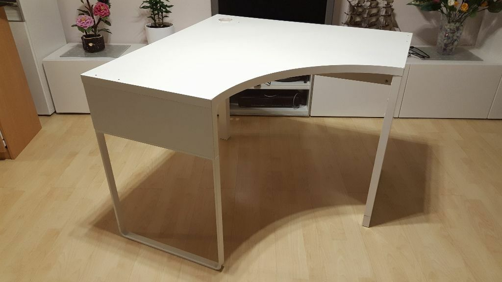 Corner Desk Hutch Ikea
