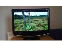 22inch hd freeview hdmi