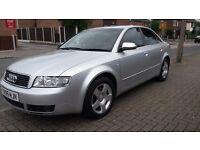 Audi A4 1.9 Pdtidi 130Le 8mont mot