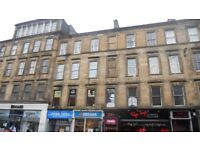 ***CITY CENTRE - ALL INCLUSIVE DOUBLE BEDROOM ON SAUCHIEHALL STREET - AVAILABLE 01ST APRIL - £525***