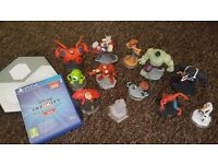 Disney infinity bundle 2.0
