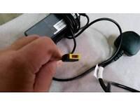 Lenovo Charger (USB style Pin)