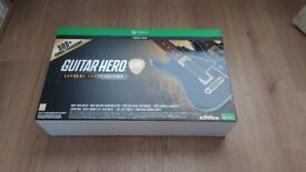Guitar Hero Live - Supreme Party Edition for Xbox One