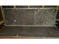 2 x BOSS Scaffold Platforms with Trap Door