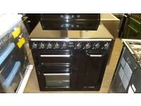 Induction Range Cooker Smeg TR93iBl