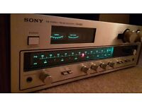 Sony STR-4800 Amplifier Receiver Vintage