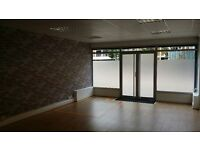 workshop/ creative space/ office to let in bethnal green