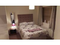 Freshly Decorated & Furnished Double Room to Rent with Bills included