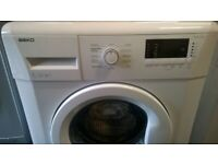 Beko 7kg 1300 Washing Machine for sale