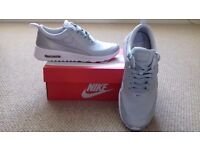 Nike Air Max Thea trainers size 5 brand new
