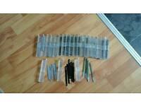 Jigsaw blades 21 packs of 5.