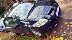 **************Excellent Condition Toyota Auris 59 Reg*********************