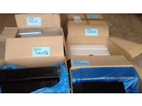 Fruit and veg punnets,packaging or storage boxes
