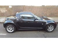 Smart Roadster 0.7 Targa 2dr