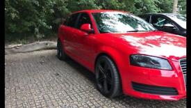 Audi A3 58 plate full service hpi clear low millage