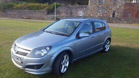 Vauxhall Astra 2009 1.8 SRI XP.