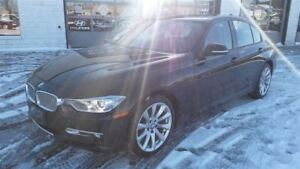 2013 BMW 320I i xDrive (A8) 175. Bi Week 0 Down