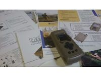 Thales Nokia Miltrak Prototype Commanders Dispay Unit + Publicity Materials