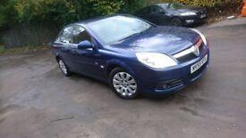 Vauxhall vectra design 1.9 cdti