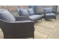 Garden or conservatory furniture