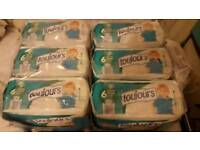 Nappies Toujours Lidl Brand