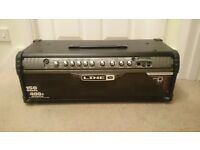 Line 6 Spider III - 150watt amp head