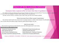 UK Cleaning General Services / Handyman / Property & Maintenance / Gardening