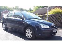 AUTOMATIC FORD FOCUS 1.6 5 DOOR MOT SERVICE DRIVES GREAT