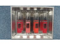 Gloss In Love Lancome Paris, 4 Lip Glosses, Box included, Brand new, Contact me asap, Cheap at £20