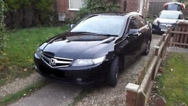 Honda Accord 2.2 SPOTR iCTDI