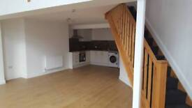 Brand new 1 and 2 bed flats