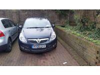 Vauxhall Corsa 1.4L Petrol Excellent Condition incl service history!