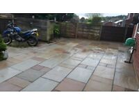 active paving and landscaapes