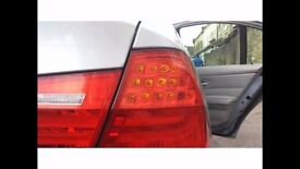 BMW 3 SERIES E90 2008-2012 rear light tail lamp right