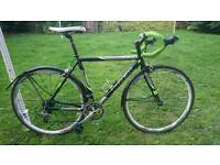 Trek Road bike. Small